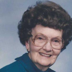 Helen Margaret Hellgren