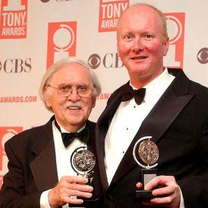 Mark O'Donnell Obituary Photo