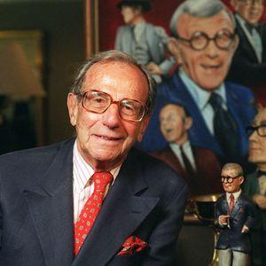 Irving Fein Obituary Photo