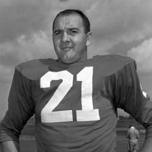 Jimmy Carr Obituary Photo