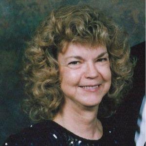 Sylvia Gene Bivins