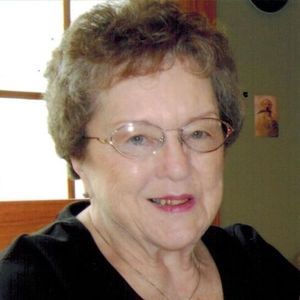 Dorothy J. Pannell