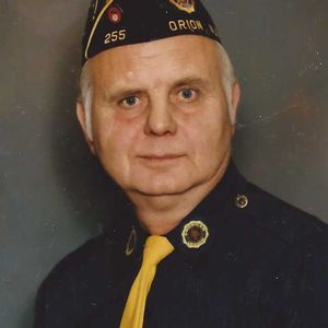 Marvin H. Swanson