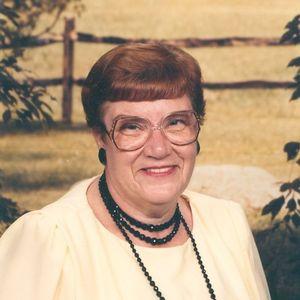 Dorothea Auguste Taschner