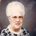 Rosemary Van Meter