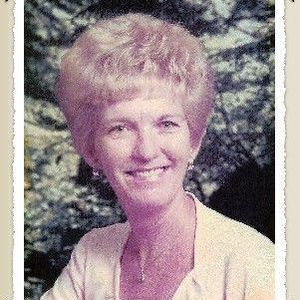 Elizabeth Ann Briere
