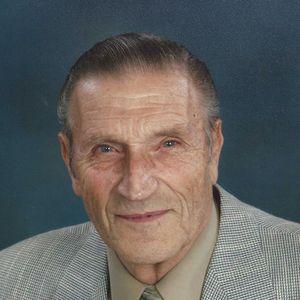Frank M. Simmons