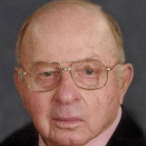 Howard Wayne Zierke