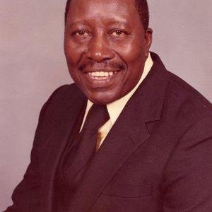 Edward Zimmerman, Sr.