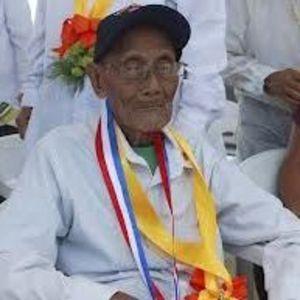 Alfonso Fabros Obituary Photo