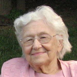 Mary Cecilia Alexis Ganis