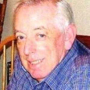 Donald Leonard