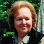 Edna Dora Greenplate Graves