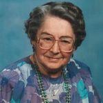 Roberta Smillie Stafford