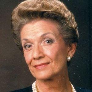 Miriam L. Crowl