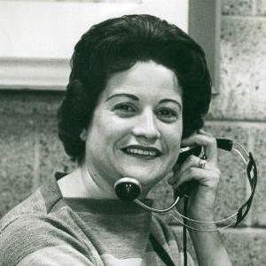 Grace L. Blendy
