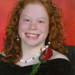 Amber Lynn Benson