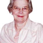 Ruth Peel Kucharsey