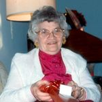 Alice T. McCormick Logan