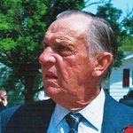 Edward D. Snovel, Sr.