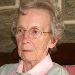 Doris M. Reynolds
