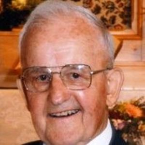 Earl P. Keller