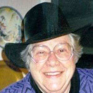 Marjorie W. Brakeall