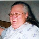 Lucille McMillan