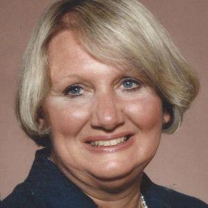 Carol Marie Larsen