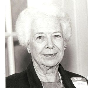 Virginia Porter Powell Strong