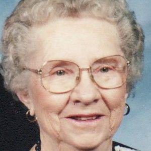 Mrs. Josephine Cunningham