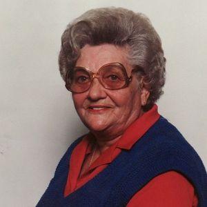 Ms. Rosetta (Hamlet) Jones