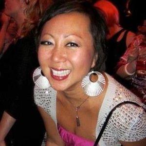 Ms. Su Yon Park