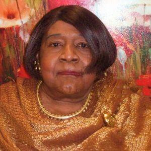 Rosa Lee Brown