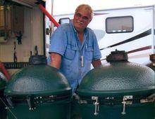 Mr  Samuel Marshall Grogan, Jr  - September 29, 2012