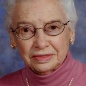 Lucille Denhart