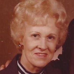 R. Nadine Ledford
