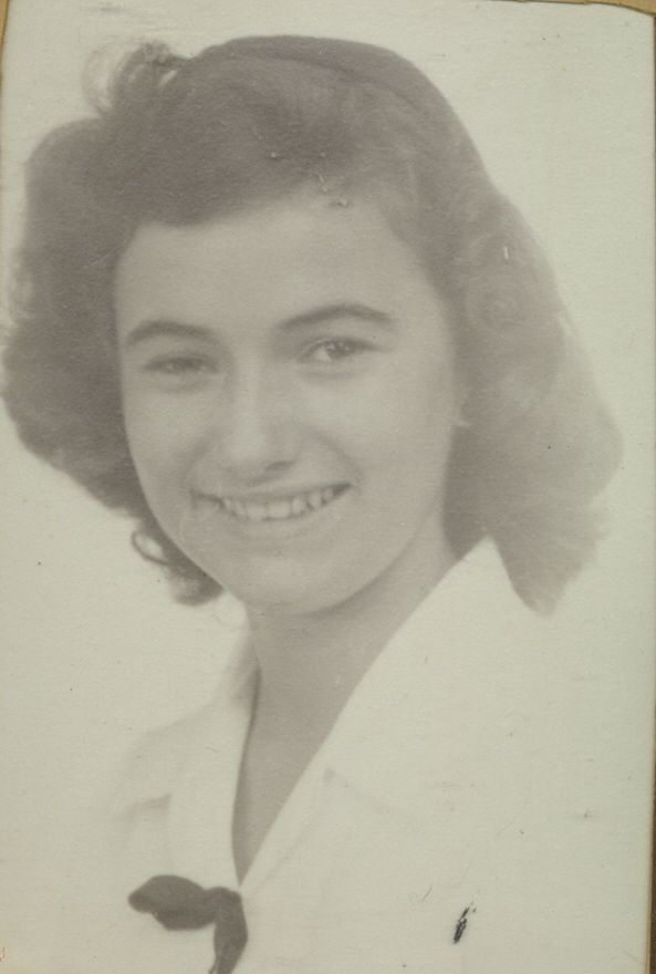sydney gerchman obituary - photo#29