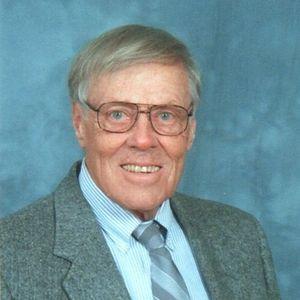 Carl E. Feehrer, Ph.D.