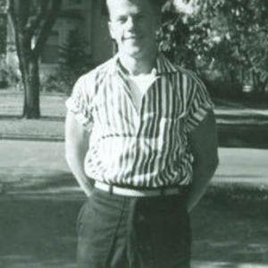 George Wesley Garvick