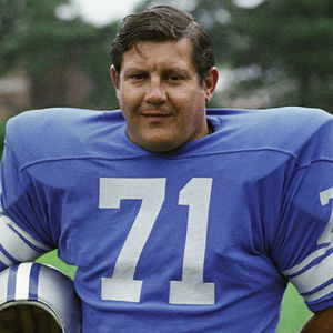 Alex  Karras Obituary Photo