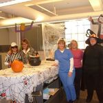 Halloween Medical Services