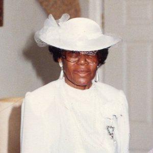 Rosa Lee Hines
