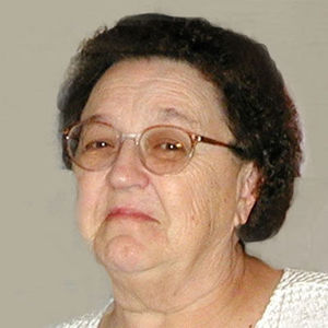 Sylvia Mary Ferriole