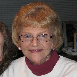 Malinda A. Stanfield Obituary Photo