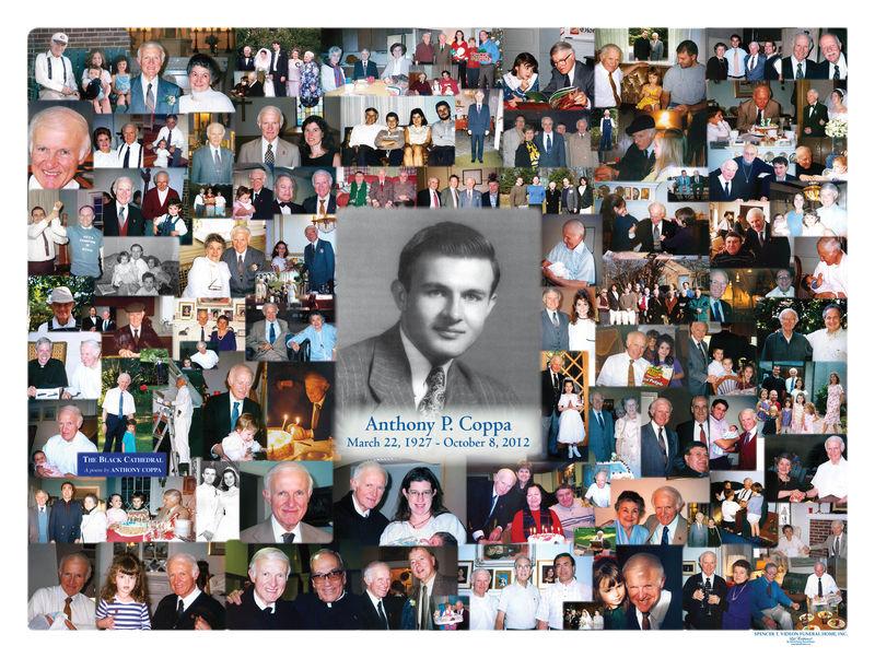 Anthony Coppa Obituary Merion Pennsylvania Spencer T Videon