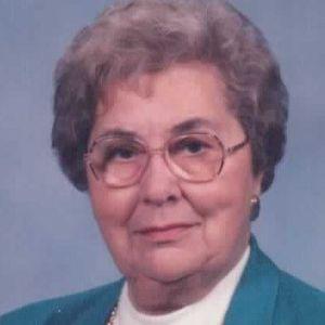 Marion E. Miller