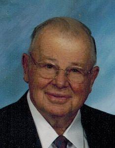 Mr.  Carlyle E. Sandrock