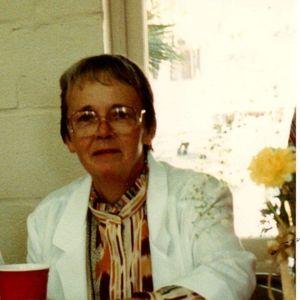Nancy Duggan McGary
