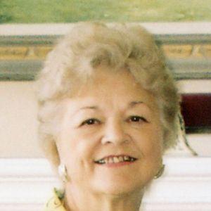 Mrs. LaVellma Ann Seif